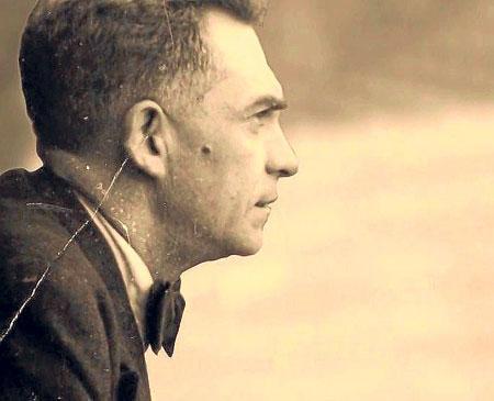 Manuel Chaves Nogales, un periodista adelantado a su tiempo que sigue siendo desconocido para el gran público.