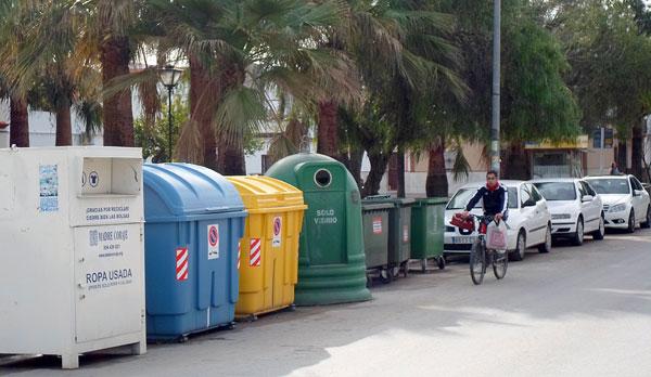 El Ayuntamiento ha intensificado los controles con la ayuda de la Policía y la Guardia Civil.