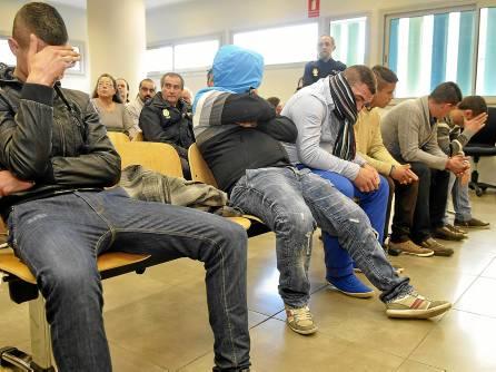 El hijo de Ortega Cano tiene fijado el 13 de marzo el juicio por una agresión tras no llegar a un acuerdo previo. /