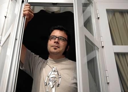 Luis  Manuel Ruiz.