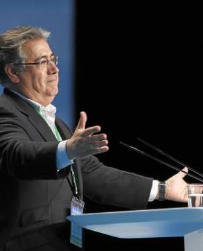 El expresidente regional y alcalde de Sevilla, Juan Ignacio Zoido