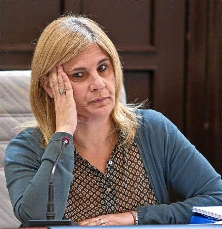 """LA ALCALDESA DE JEREZ DICE QUE HACE 10 AÑOS """"NADIE"""" SABÍA DE LA TRAMA GÜRTEL"""