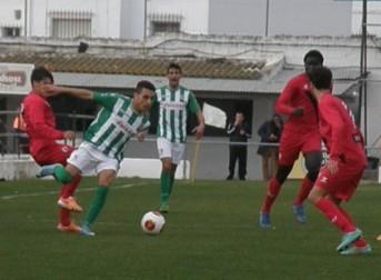 Atl. Sanluqueño-Sevilla Atl.