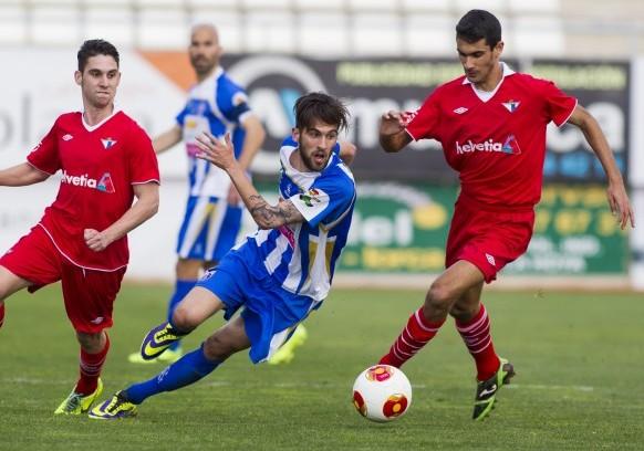 La Hoya-Lorca vs Ecija-23