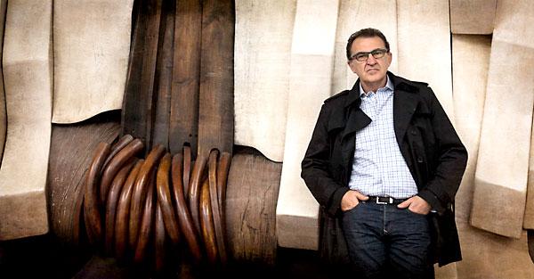 Ángel Corpa, un corredor de fondo de la música andaluza dispuesto a seguir dando guerra.