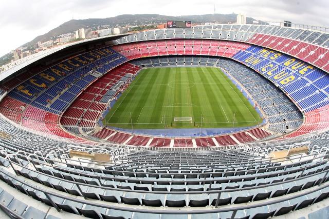 El Camp Nou será remodelado y el Barça lo piensa consultar entre sus aficionados.