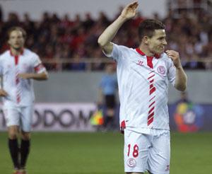 Sevilla FC vs Real Sociedad