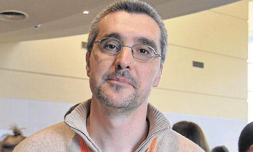 José Ángel Beltrán. Agente Pastoral