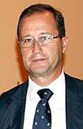 Pedro Romero Candau.