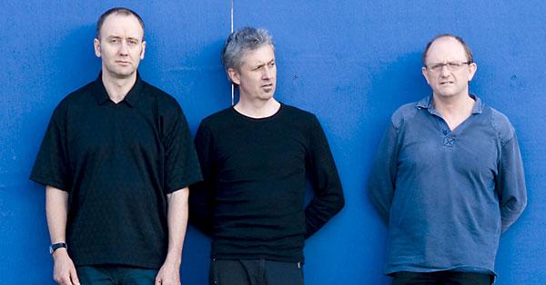 The Necks es uno de los grupos más aplaudidos de la escena independiente.