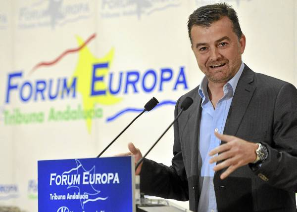 FÓRUM EUROPA. TRIBUNA ANDALUCÍA