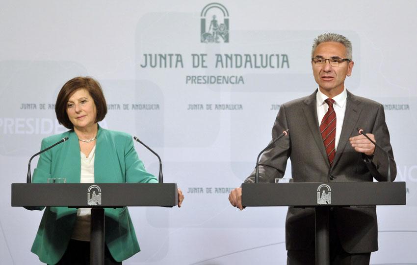 ANDALUCÍA TENDRÁ COMITÉ PROPIO PARA AUTORIZAR INVESTIGACIÓN CON PREEMBRIONES