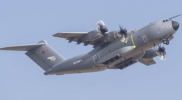 El primer avión para Turquía hizo su primer vuelo en agosto del año pasado. / Airbus