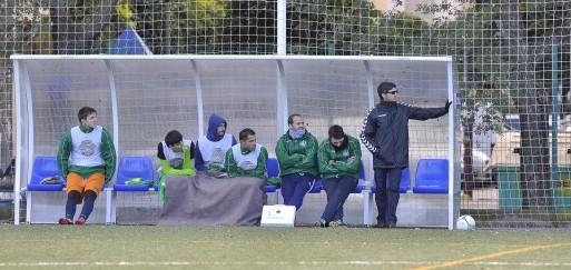 Sevilla 19 01 2014:  Andalucia Este - BenacazonFOTO:J.M.PAISANO