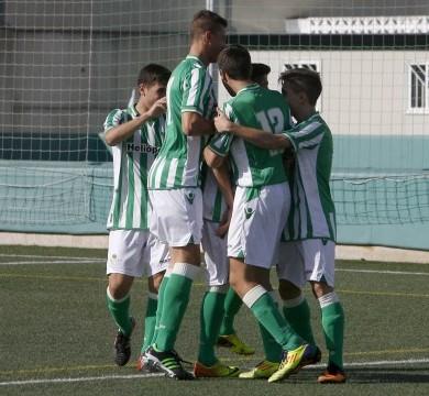Sevilla 10 11 2013: Betis - Recreativo de HuelvaFOTO:J.M.PAISANO