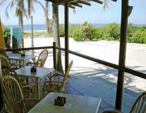 Un lugar para relajarse y disfrutar en la costa gaditana.