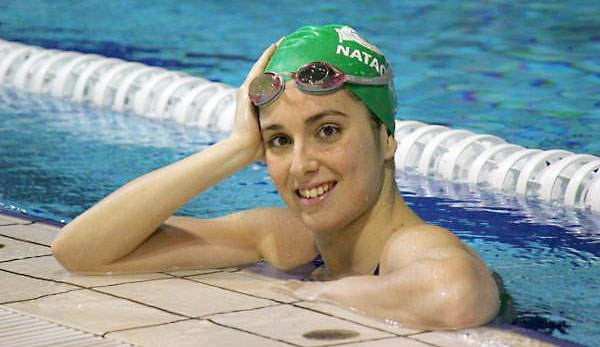 Marta Gómez Battelli.