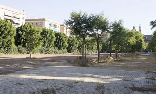 Jardines Prado
