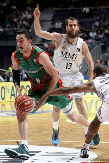 REAL MADRID VS CAJASOL(5369325)