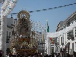 Rosario de Carrión