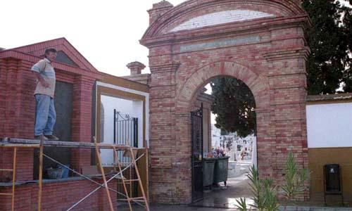 San Juan cementerio