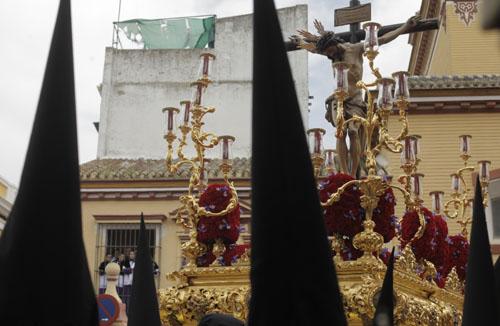 Hermandad de San Bernardo. / Pepo Herrera