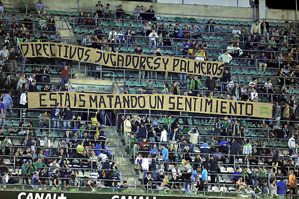 Real Betis - Real Sociedad. / Foto: Kiko Hurtado