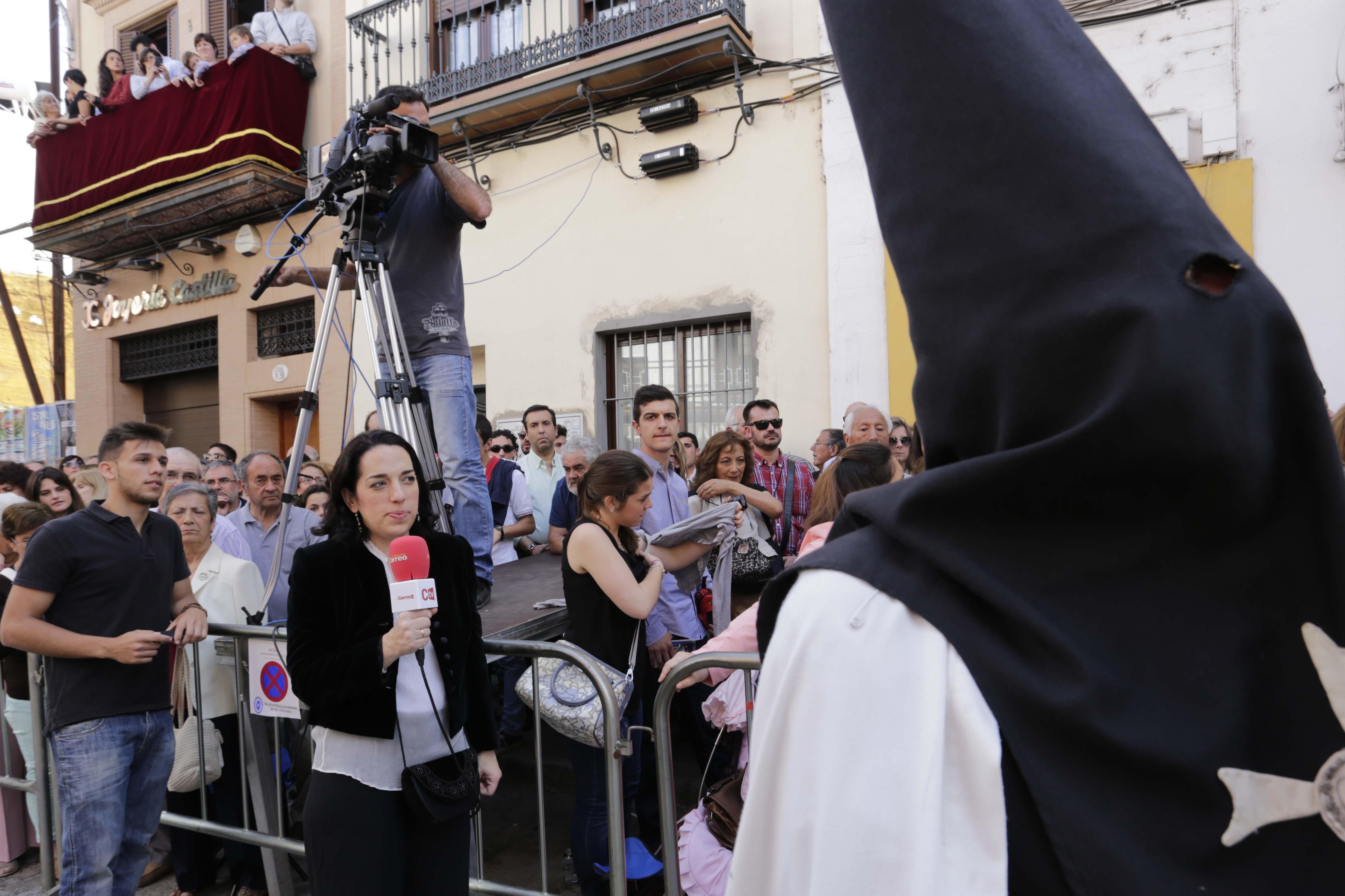 Sevilla 1844/14 El Cachorro.Foto: Jose Luis Montero