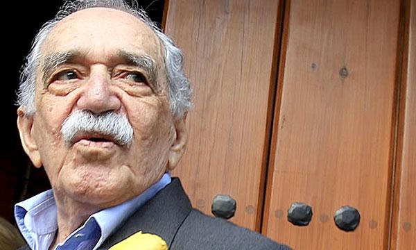 El escritor fallecido, Gabriel García Márquez. / EFE