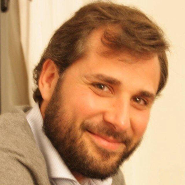 Ramón Loarte.