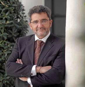 Entrevista al alcalde de Alcalá de Guadaira