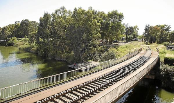 Terrenos donde estará ubicado el proyecto Sevilla Park.