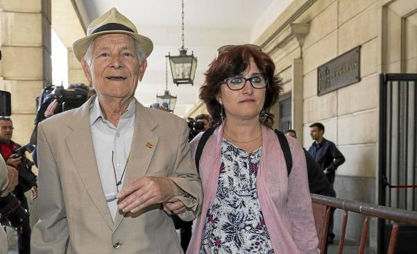 JUEZA ARGENTINA JUZGA CRIMENES DEL FRANQUISMO