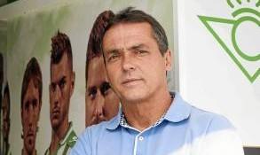 El secretario técnico del Betis, Alexis Trujillo / J.M. Paisano