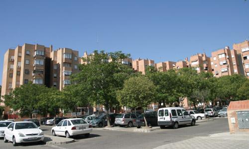 sevilla residencial