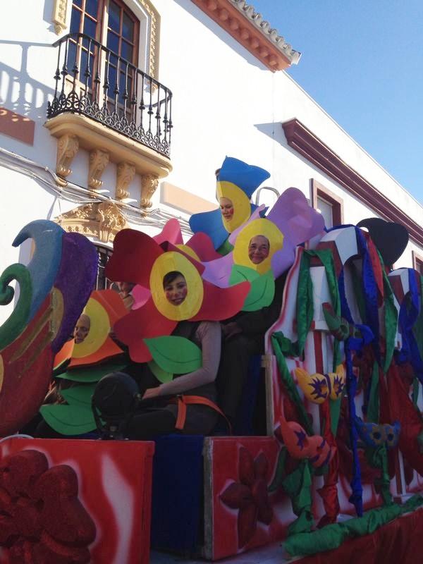 Cabalgata de Reyes (1)