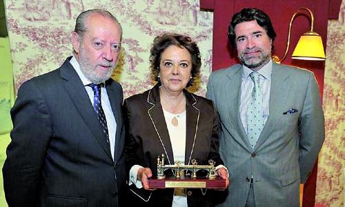 Carmen Castreño Puerto