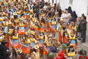 Carnavales 2014 Los Palacios y Villafranca (3)