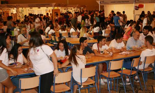Feria Ciencia Sevilla_sabado