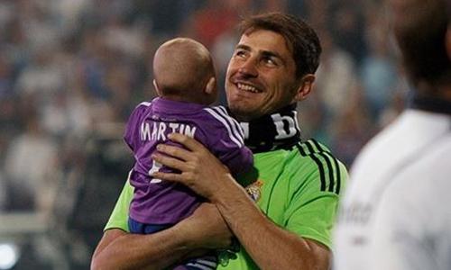 Iker Casillas Martin