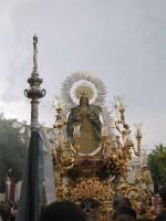 Inmaculada concepción-Patrona de Villanueva (1)