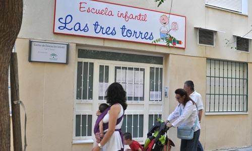 Guardería Las Tres Torres