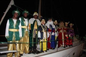 RRMM en Puerto Gelves