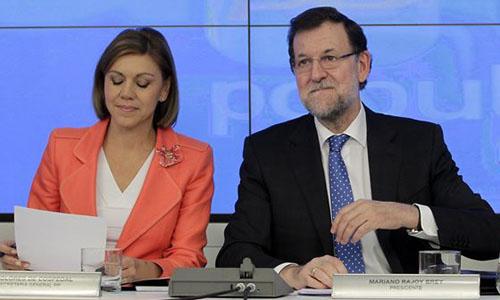 Rajoy elecciones valoracion