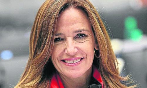 Teresa Jiménez Becerril.