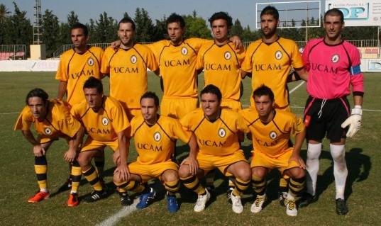 UCAM-MURCIA-CF-Tercera-División