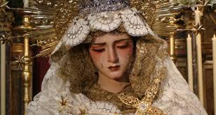 Virgen de los Dolores de Camas