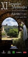 cartel medievales 2014