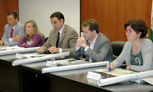 La Junta activa el próximo lunes el Plan Romero 2014 para garantizar la seguridad en los caminos de Sevilla.