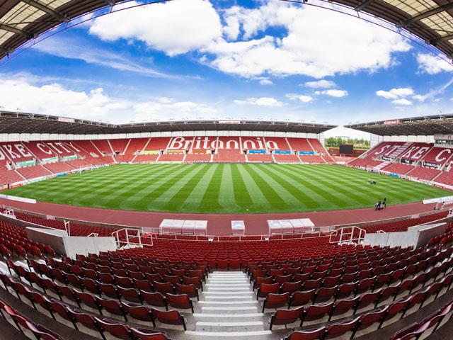 Este es el Britannia Stadium, la casa del Stoke City / stokecityfc.com